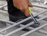 Reval Stainless Reinforcement