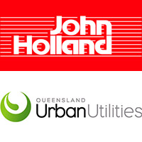 John Holland and Urban Utilities