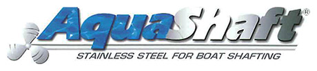 AquaShaft - Stainless Steel for Boat Shafting